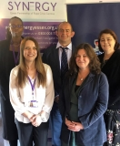 First-of-its-kind project providing better support to victims of sexual offences