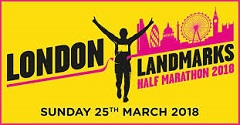 Zeidi is running the London Landmarks Half Marathon for CARA
