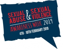 Turning Colchester and Clacton Purple for Sexual Abuse and Sexual Violence Awareness Week