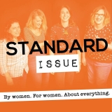 CARA featured on the Standard Issue podzine!