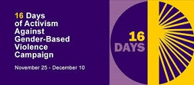 16 days of action to end violence against women and girls 2017